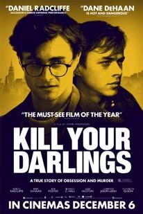 * Kill your darlings