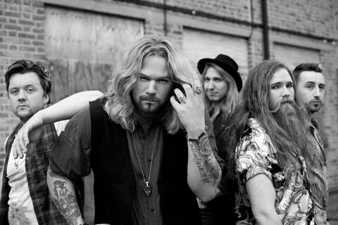 "INGLORIOUS - ""Taking The Blame"" (Clip)"