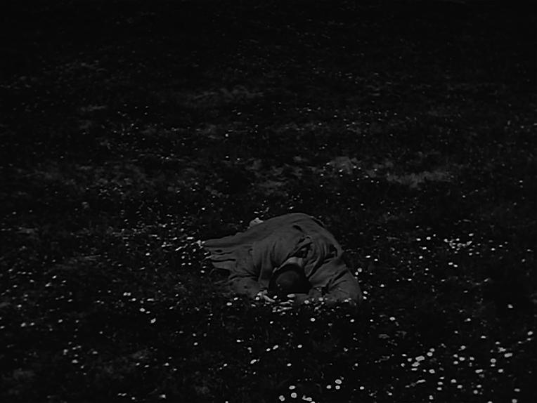 Les nuits américaines sont sans étoile.