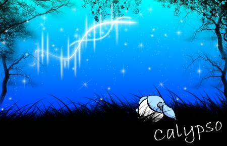 Signa'de Calypso♥