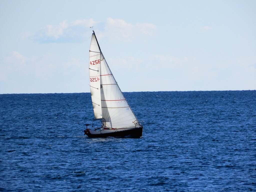 Fréjus (10)...La mer;;;A suivre