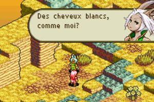 Final Fantasy Tactic Advance - Chapitre 13 - Sablier D'or