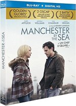 [Blu-ray] Manchester by the Sea