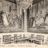 compiègne chateau galeries des tapisseries