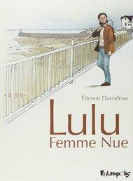 Lulu femme nue de Etienne Davodeau