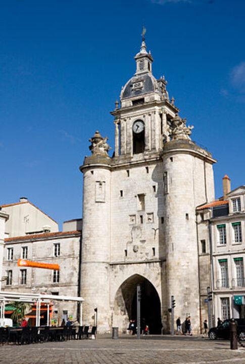 Petite balade a La Rochelle vers le VieuxPort