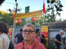 A quelques heures du scrutin, rencontre avec The Irrawaddy, ex-journal clandestin devenu un des plus importants médias birmans