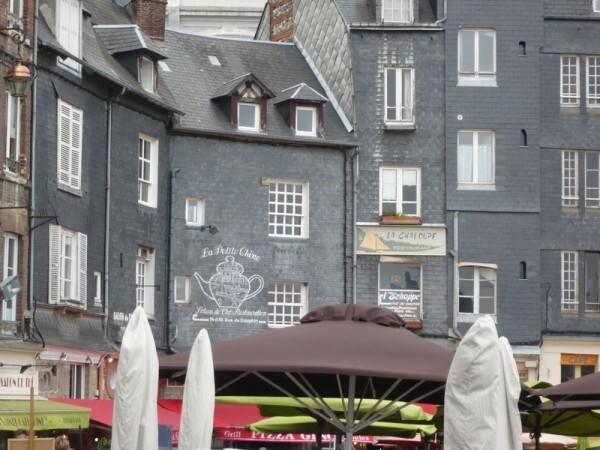 Honfleur-port06