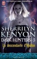 Le cercle des immortels : Dark-Hunters, tome 5