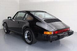 Porsche 911 SC 1979!