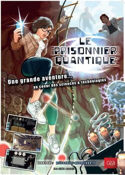Sérious-game - Le prisonnier quantique