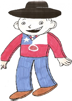 Comment sera habillé Clément au Chili?!