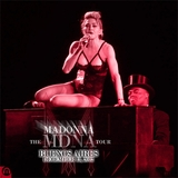 The MDNA Tour - Audio Live in Buenos Aires
