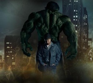 Hulk - Find the numbers