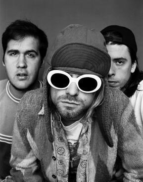 Kurt Cobain, le génie au destin funèbre