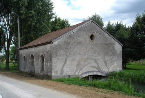 Côte-D'Or - Belleneuve