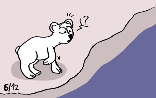 Une histoire d'ours [jours 6 et 7]