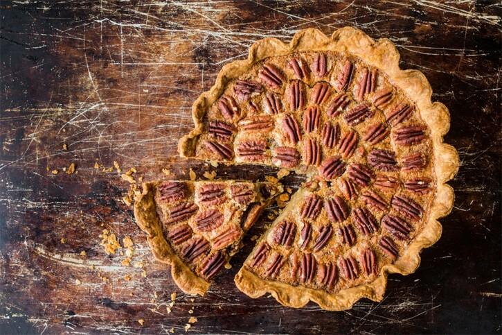 Alimentation 3:  Pâte à tarte: tout roule!