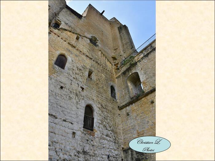 Le musée, le village et le château de d'Artagnan (III)...