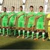 Mardi 26.7.2016 à El Minzah Amical U17 Tunisie-EN 1-2