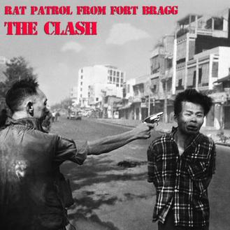 La Saga du Clash - épisode 30 : Combat Rock et Rat Patrol (partie 2)