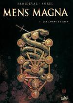 BD - Mens Magna