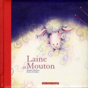 Laine et Mouton