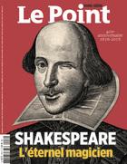 Shakespeare : l'éternel magicien