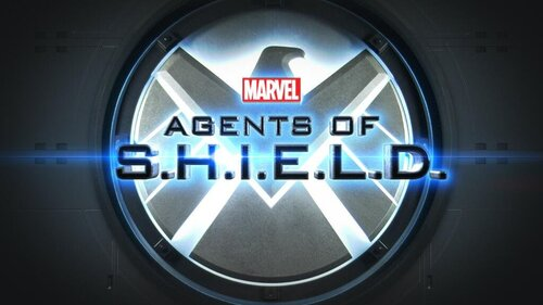 Présentation #14 Agents of SHIELD