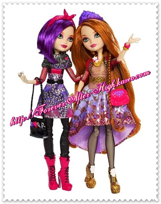 ever-after-high - Holly & Poppy O'Hair dolls-photo-commerciale (5)