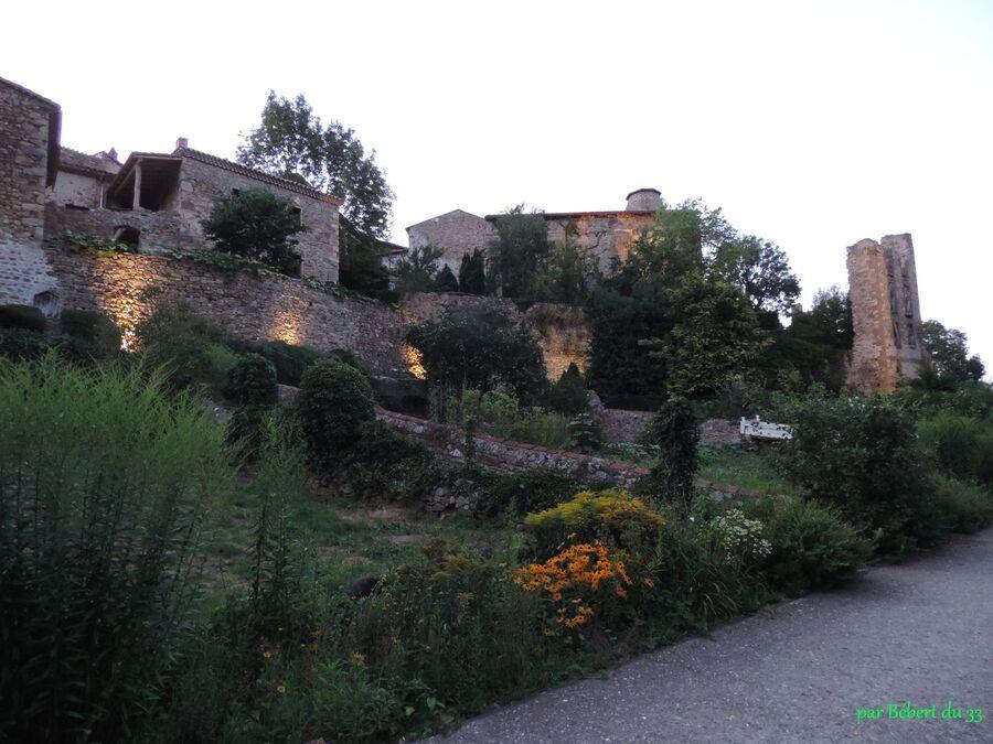 Lavaudieu village classé Dept 43