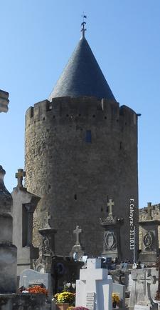 La Tour de la Vade, les Mortes-Payes et le Papegay...