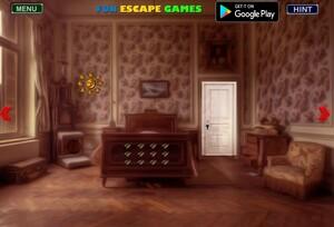 Jouer à Vintage mansion fun escape