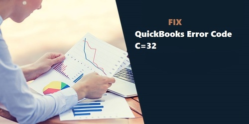 QuickBooks Error Code C=32