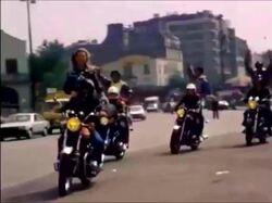 16 juillet 1980 / MAMAN SI TU ME VOYAIS