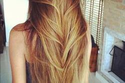 Conseils pour des cheveux longs & en bonne santé! ♥