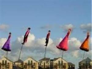 dance ballet class strange fruit theater circus