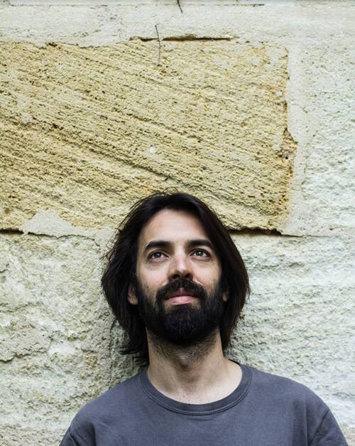 8ème invité : Anaël VERDIER