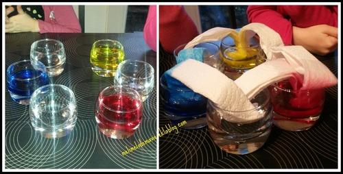 Mélange de couleurs... #3