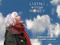 Heidemarie Schwermer, le choix d'une vie sans argent