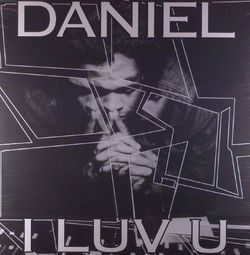 DANIEL - I LUV U (EP 2002)