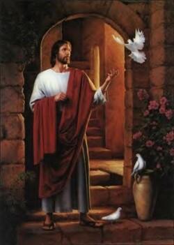 Un bel entretien avec Dieu...........