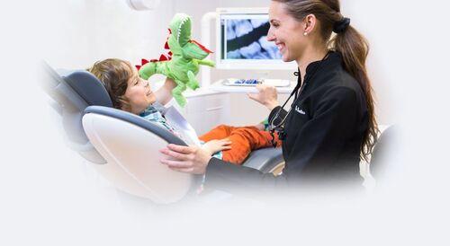 Dentisterie restauratrice