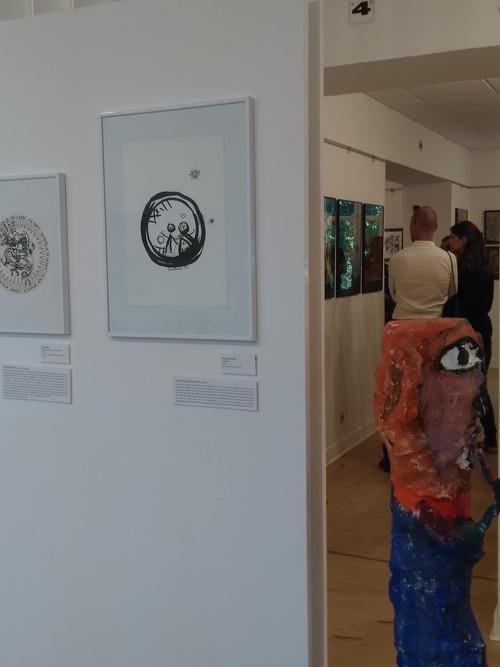 Musée de la Création Franche