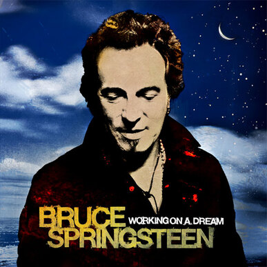 La Saga de Springsteen - épisode 36 - Working on a dream