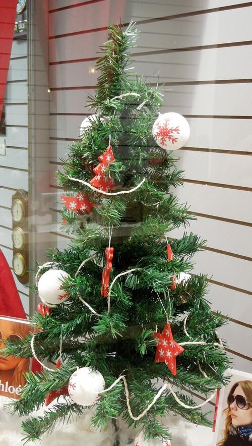 Les sapins de Noël 2