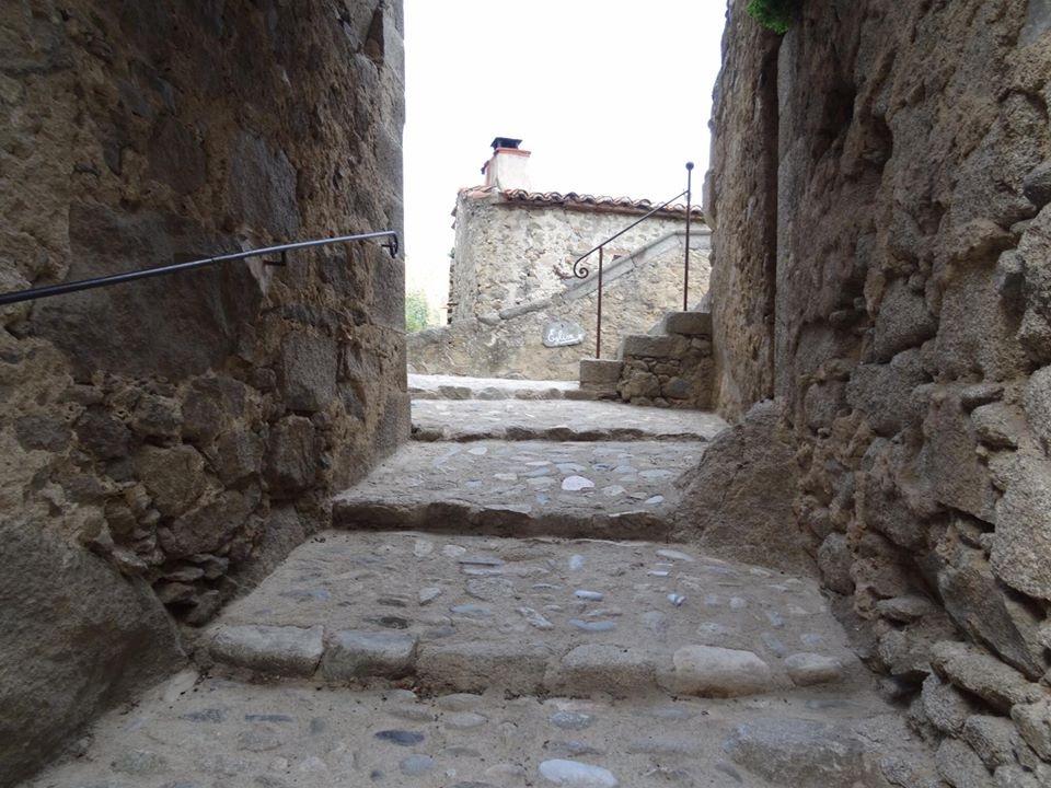 Castelnou (II)