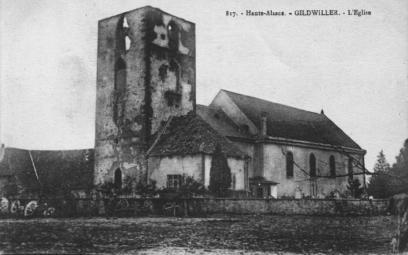 église barg gildwiller