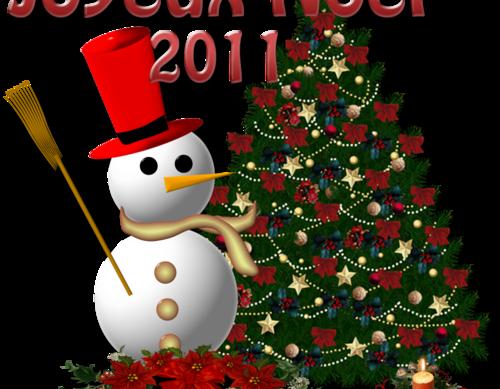 Créas de Noël de mes amies du site de CATYOPHEE