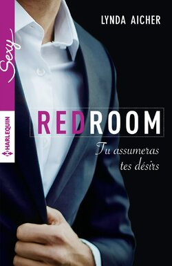 Saga red room tome 5
